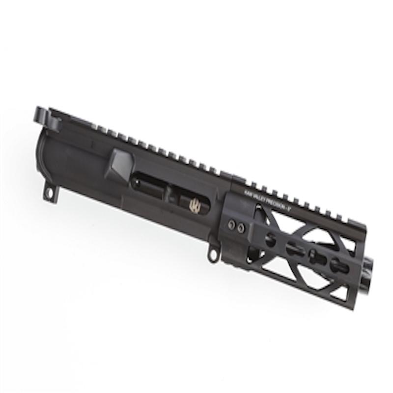"""KVP 9mm Complete 4.5"""" Upper"""