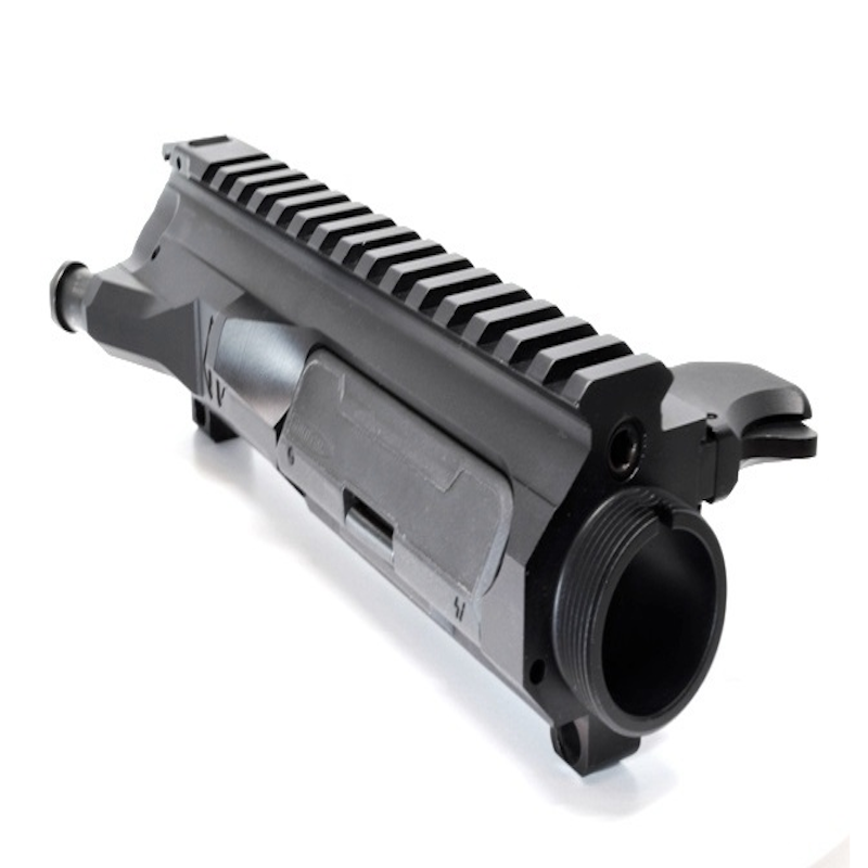 GIBBZ Arms MG4 Side Charging Upper Receiver