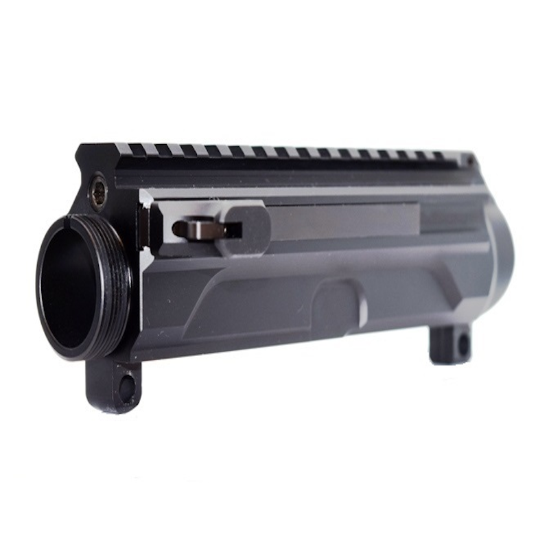 Gibbz Arms Mg4 Side Charging Upper Receiver Gorilla Arms Llc