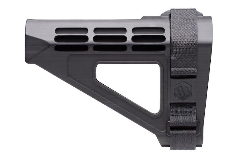 SB Tactical SBM4