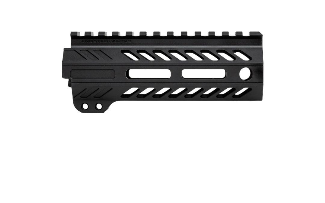 Angstadt Arms 5.5″ Ultra Light Handguard
