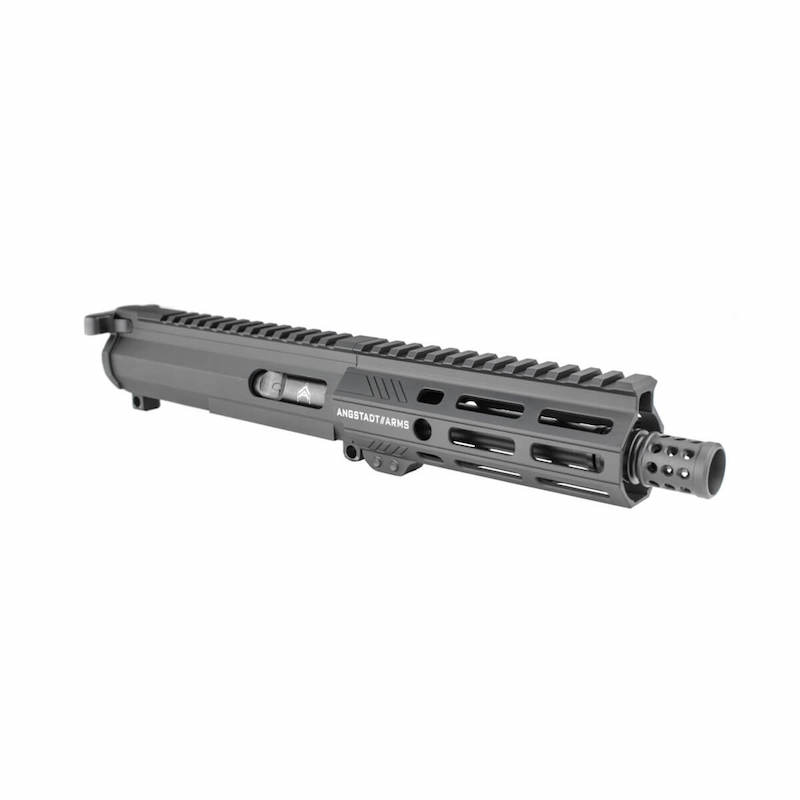 Upper Receivers Archives - Gorilla Arms LLC