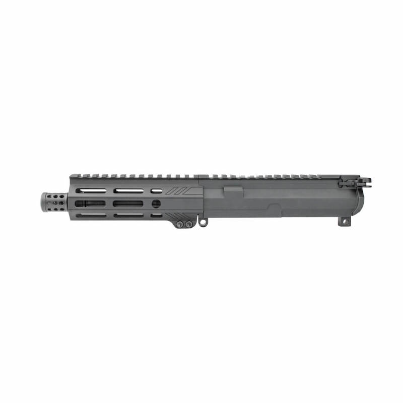 Angstadt Arms 6″ 9mm Complete Upper Assembly - Gorilla ...
