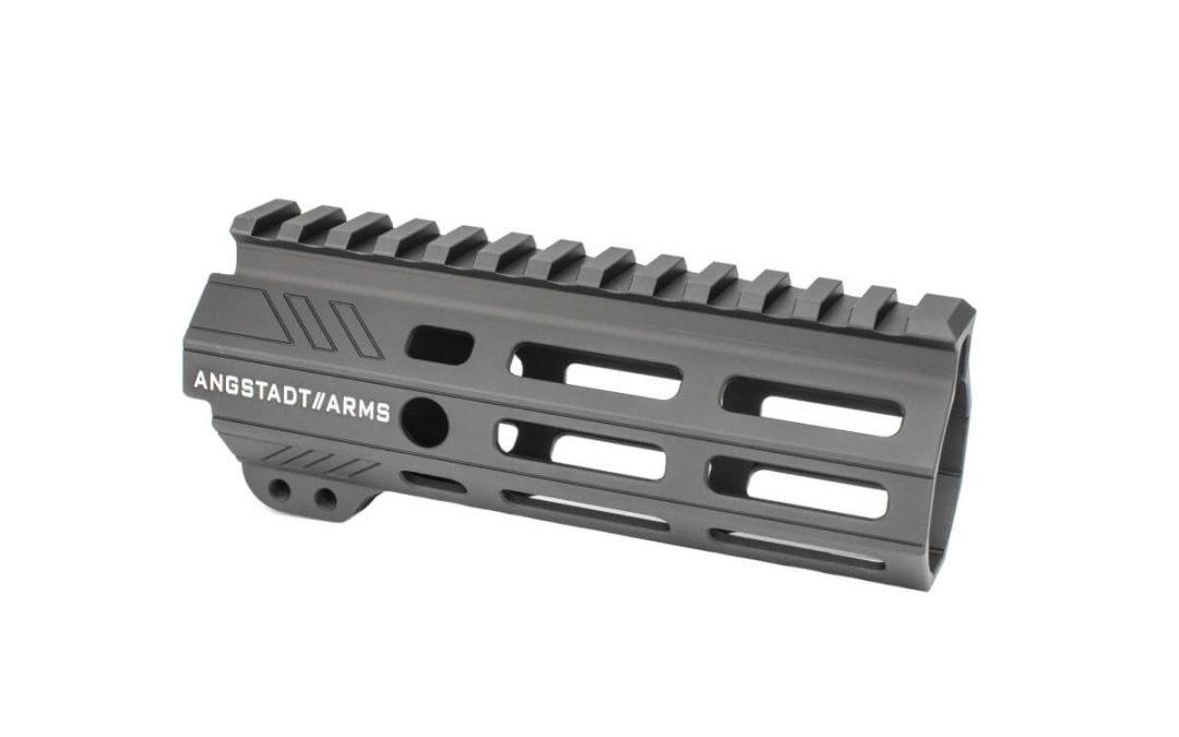 Angstadt Arms 5.5″ UDP Series Handguard