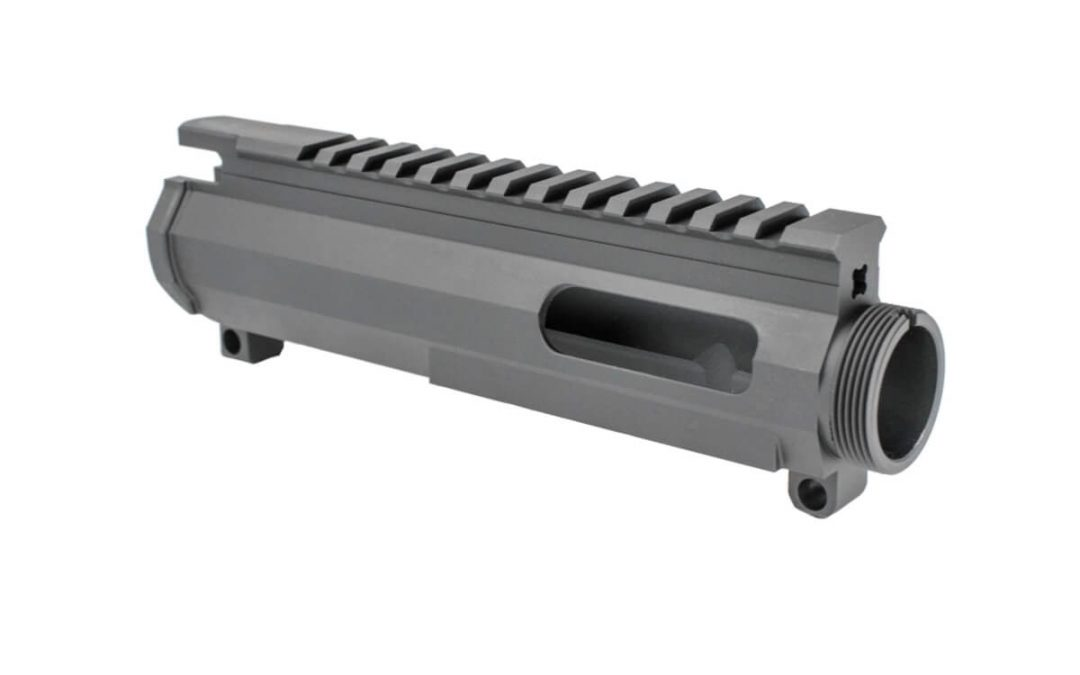 Angstadt Arms 0940 Pistol Caliber Upper Receiver